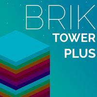 BrikTower Plus
