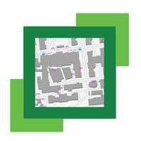 LKH Graz Map