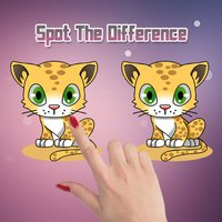 Find Difference Free Game