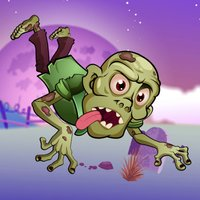 Flying Zombie - Monster Apocalypse