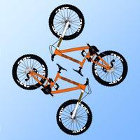 Mountain Bike Free Style