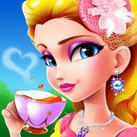 Princess Tea Party - Fun Games