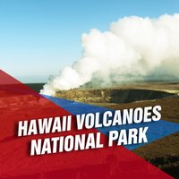Hawaii Volcanoes National Park Tourism Guide