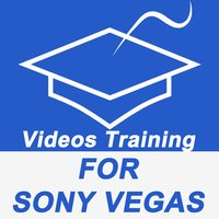 Videos Training & Tutorial For Sony Vegas