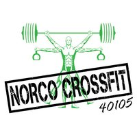NorCo CrossFit 40105