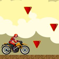 Motorcycle Impossible Driving