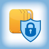 iProtect Private Vault - Secure Password Memory