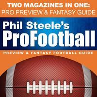 Phil Steele's Pro Football Mag