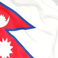 Nepal Flags