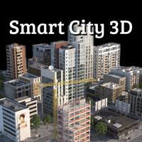 Smart City 3D