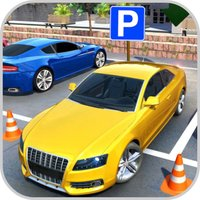 Car Physics Parking Skill