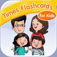 Times Flashcards for Kids