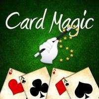 Card Magic Telepathy Trick