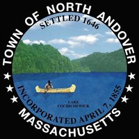 Town of North Andover, Massachusetts