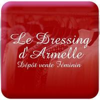 Le Dressing d'Armelle