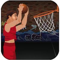 Basketball Real Champions: Big Slam Dunk Showdown Time