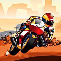 Real Moto Traffic  Racing