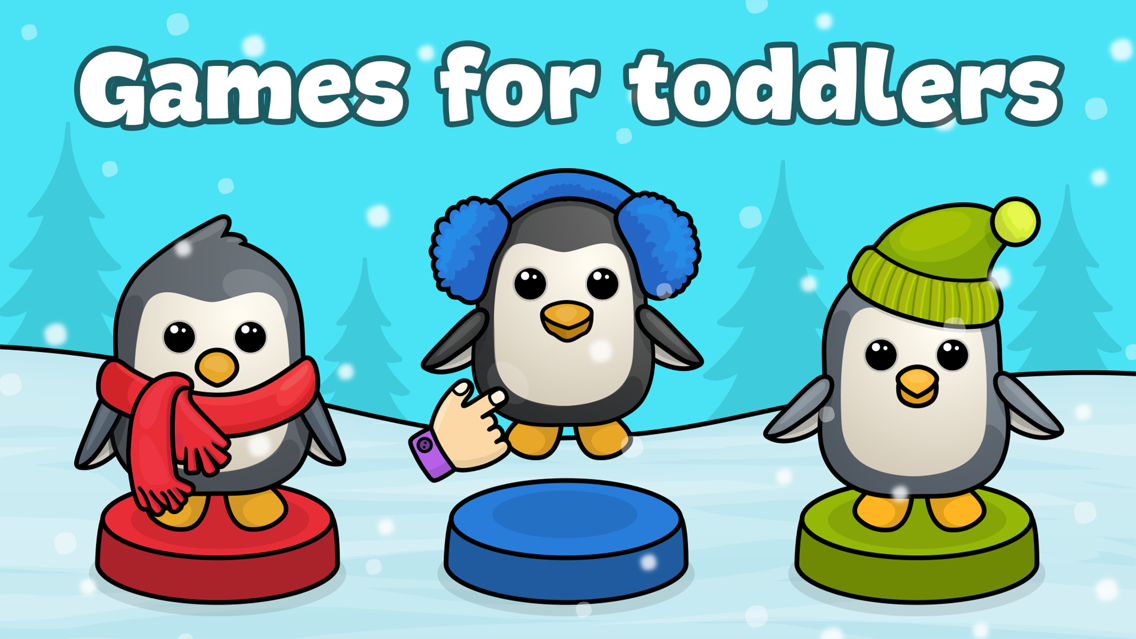 baby learning games free download
