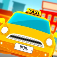 Drag Racing Taxi Panic Pro
