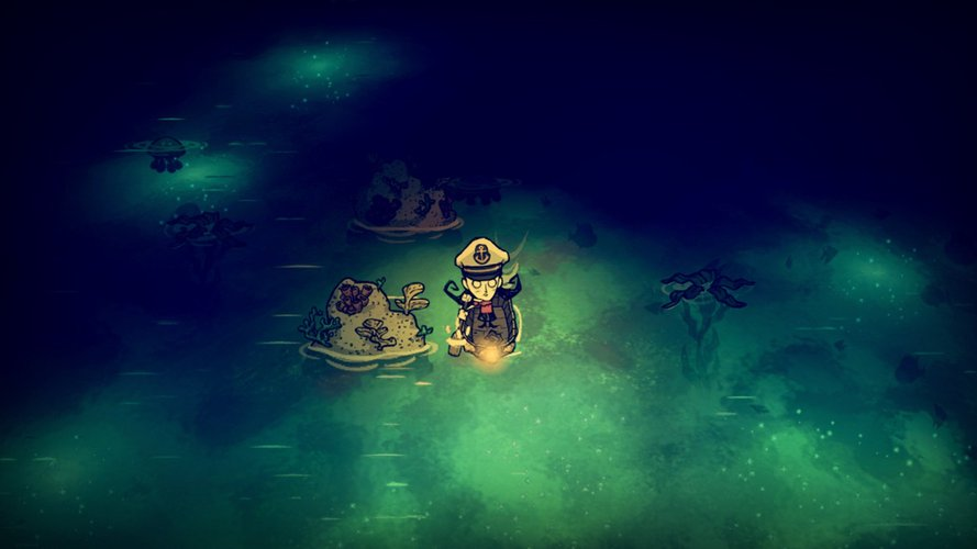 dont starve shipwrecked download pc