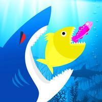 Shoal of Fish.io