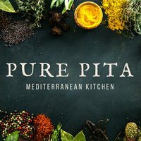 Pure Pita Online Ordering