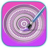 Mandala coloring book - for adults