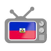 TV de Haití - TV haïtienne HD