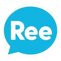 REE Stickers - Emoji Keyboard