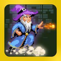 Mad Merlin's Magic Mage Mania – Camelot Kingdoms Hero's Quest