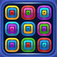 Happy Color Block:  Fun Puzzle