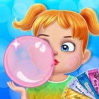 Chewing Gum Cooking Mania