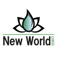 New World Health Brands CBD