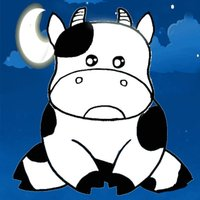 Magic Cow-cute pet cow battle star game