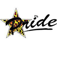 Cheer Pride