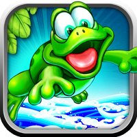 Frog Jump Lite - Save the Frog Prince