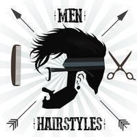Men HairStyles Photo Editor – Virtual Barber Shop