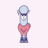 Cool Llamas