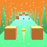 Snow ball dash!