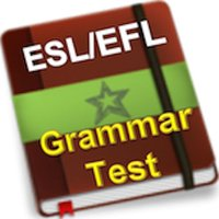 ESL/EFL Grammar Test