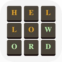 Hello Word : Word-search puzzle game