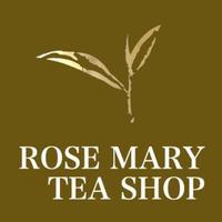 ローズマリー紅茶店