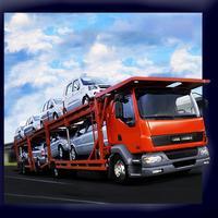 Car Transporter Truck : Cargo Truck  Driver Game