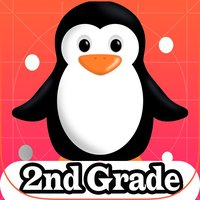 Educational Games for kids in 2nd Grade with Math, Spellings, Vocabulary and Grammar