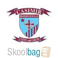 Casimir Catholic College - Skoolbag