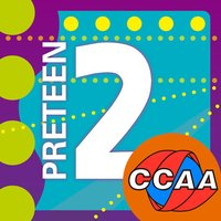 CCAA Preteen 2