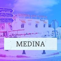 Medina Tourism Guide
