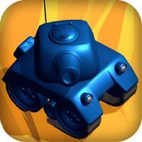 Battle City 3D: Tank Hero of Last Stand