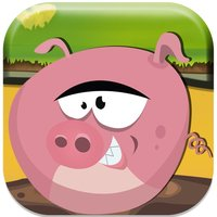 A Piggies Bad Farm Escape FREE - Cool Ham Runner Road Cross