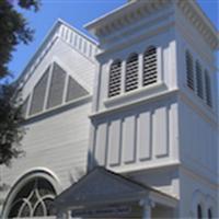 SLO Adventist Church